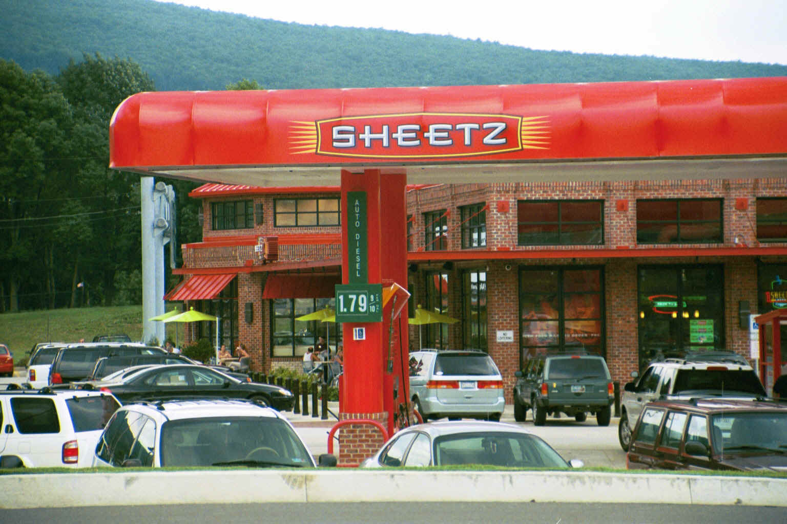 Image Result For Sheetz Dogs