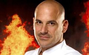 Scott Sous Chef Hell S Kitchen