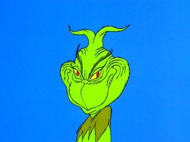 How The Grinch Stole Christmas The Fuse Was Too Cold