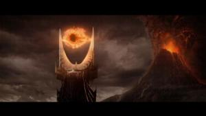 Or of Sauron...